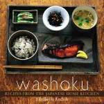 Washoku, Elizabeth Andoh
