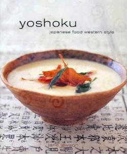 Yoshoku, by Jane Lawson
